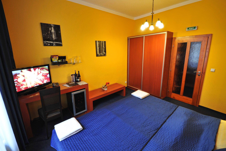 Standard Room, ubytování Brno