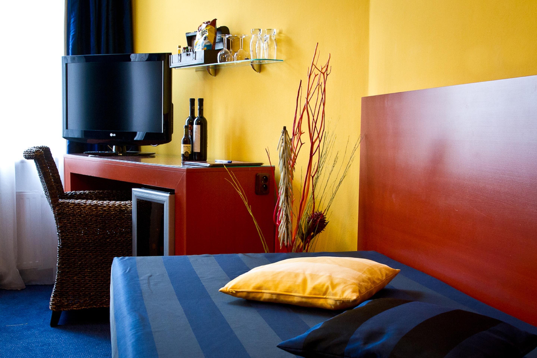 Standard Room **** Triple Brno