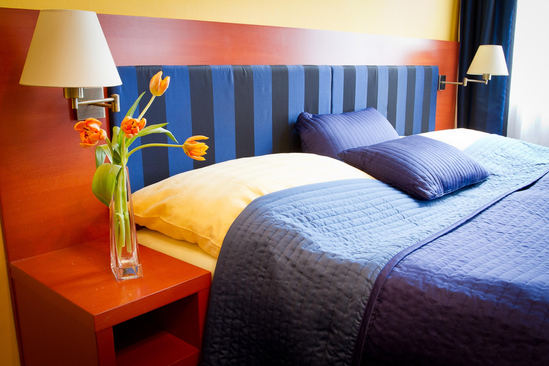 Standard Room, ubytování