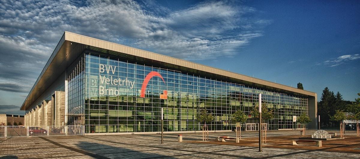 BVV Brno / Exhibition center Brno
