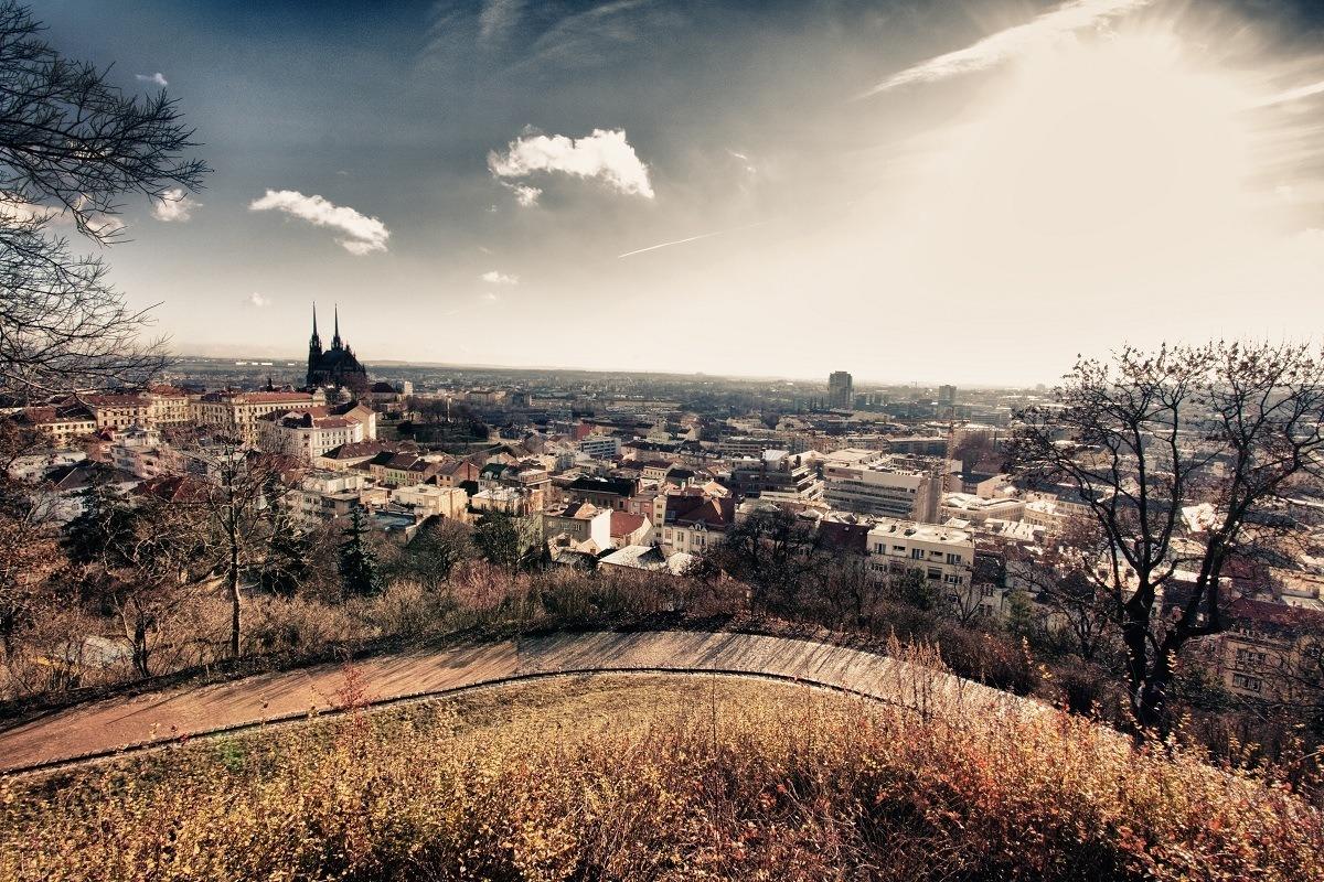 Brno - Centrum