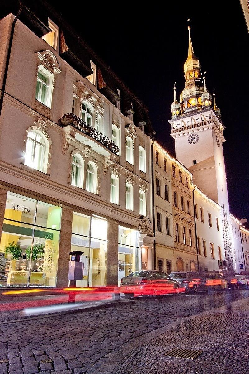 Brno - Radnická