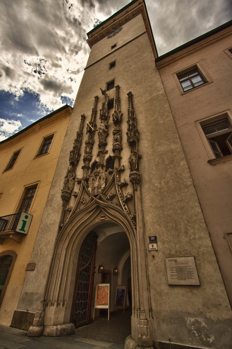 Brno - Stará radnice