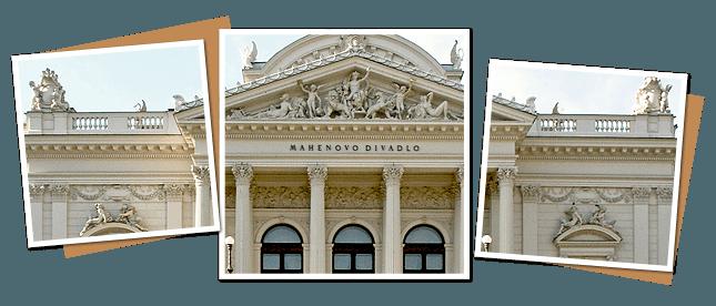 kultura v Brně