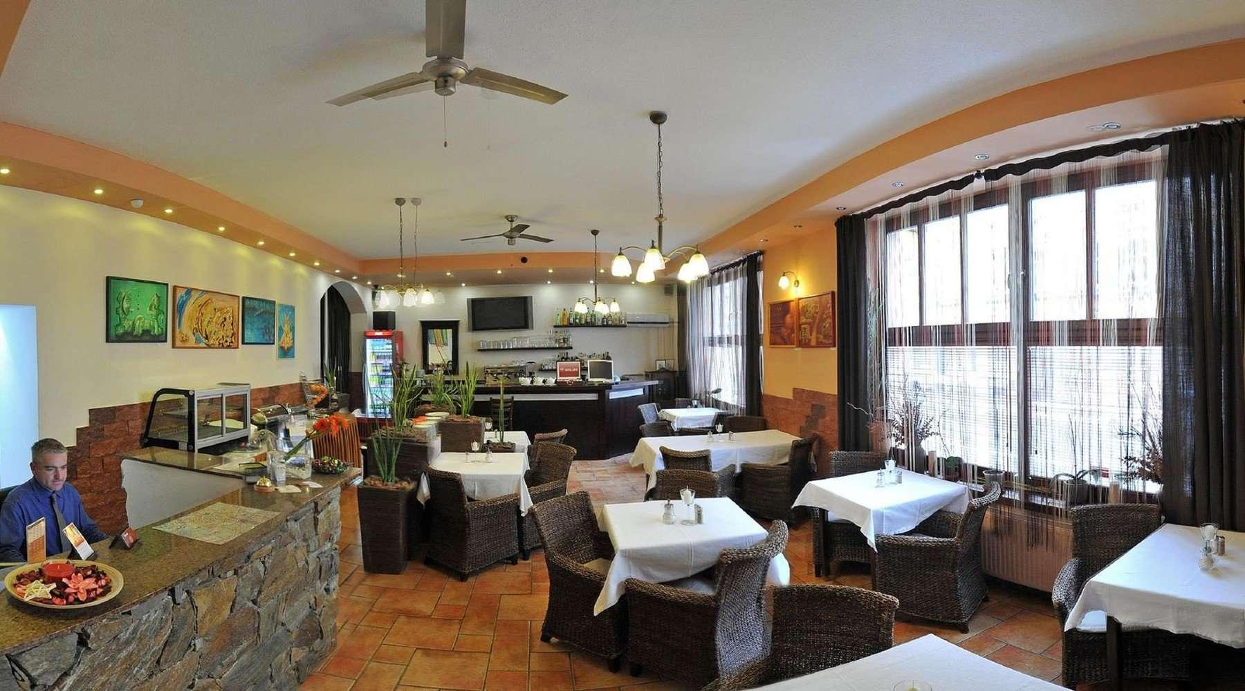 Hotel Arte, ubytování Brno